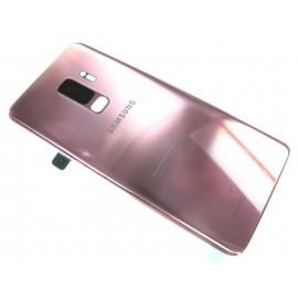 Tagakaas / Tagaklaas(akukaas) Samsung Galaxy S9 Plus (SM-G965F) , Purple GH82-15652B