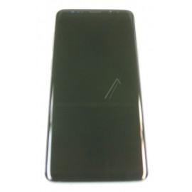 Originaal displei moodul klaas + LCD ekraan Samsung Galaxy S9 Plus (SM-G965F) , Sinine GH97-21691D