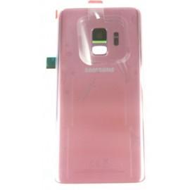 Tagakaas / Tagaklaas(akukaas) Samsung Galaxy S9 (SM-G960F) , Purple GH82-15865B