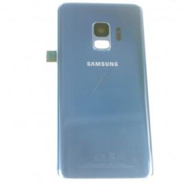 Tagakaas / Tagaklaas(akukaas) Samsung Galaxy S9 (SM-G960F) , Sinine GH82-15865D