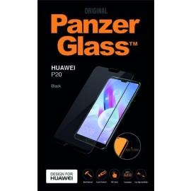 PanzerGlass ekraanikaitseklaas Huawei P20, must