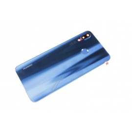 Huawei P20 lite dual tagapaneel / akukaas / tagakaas, sinine (Klein Blue) 02351VNU