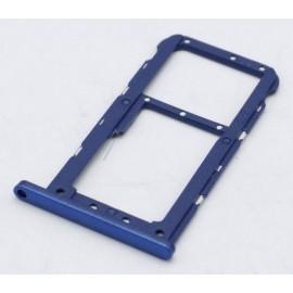 Huawei P20 lite SIM- ja mälukaardi hoidik, Klein blue, sinine 51661HKL