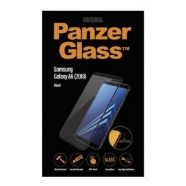 PanzerGlass ekraanikaitseklaas Samsung galaxy A6 2018 (SM-A600), must