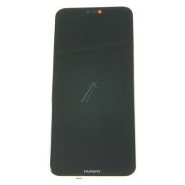Huawei P20 Lite Originaal displei moodul klaas + LCD ekraan, kuldne