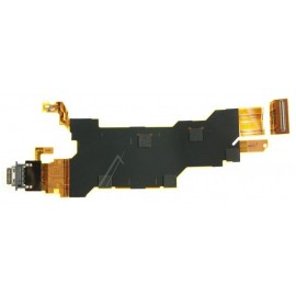 Sony Xperia XZ2 Dual USB C laadimispesa 1309-7659