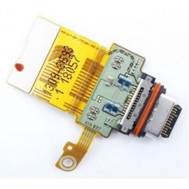 Sony Xperia XZ2 compact USB laadimispesa 1309-8693