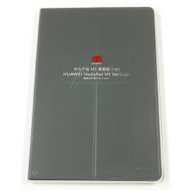 """Huawei Mediapad M5 lite 10"""" originaal ümbriskaaned, hall"""