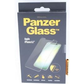 Apple iPhone XR PanzerGlass ekraanikaitseklaas