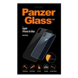 iPhone XS Max mobiiltelefoni tagumine kaitseklaas PanzerGlass