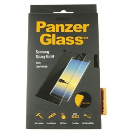 Samsung Galaxy Note 9 (SM-N960F) PanzerGlass ekraanikaitseklaas. Case friendly , Must