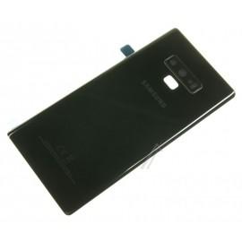 Samsung Galaxy Note 9 SM-N960 originaal tagakaas / tagaklaas  GH82-16920A must