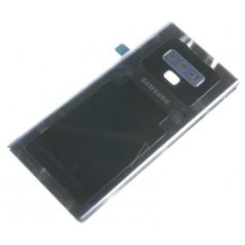 Samsung Galaxy Note 9 SM-N960 originaal tagakaas / tagaklaas GH82-16920B sinine