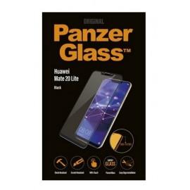 Huawei Mate 20 lite PanzerGlass ekraanikaitseklaas, must