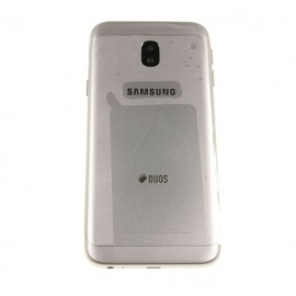 Tagakaas alumiiniumist Samsung Galaxy J3 2017 (SM-J330F) , Gold GH82-14891С