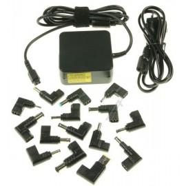 Universaalne asendus laadija sülearvutile, 65W . Classic PSE50248EU