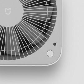 Xiaomi Mi Air Purifier Pro, õhupuhastaja