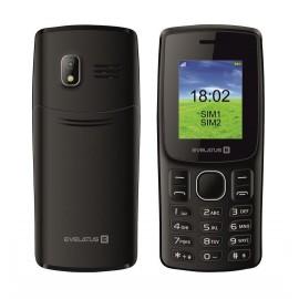 Mobiiltelefon Evelatus Easy (EE01) , Must