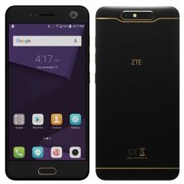 Mobiiltelefon ZTE Blade V8 , Gilding Black