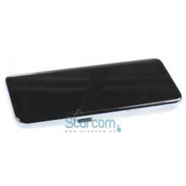 Puutetundlik klaas ja LCD ekraan Samsung Galaxy S8 Plus (SM-G955) , Sinine GH97-20470D