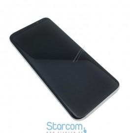Puutetundlik klaas ja LCD ekraan Samsung Galaxy S8 Plus (SM-G955) , Silver GH97-20470B