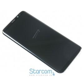 Puutetundlik klaas ja LCD ekraan Samsung Galaxy S8 (SM-G950) , Violett GH97-20457C