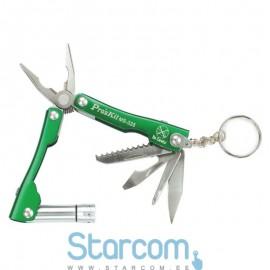 Multifunktsionaalne tööriist/võtmehoidja MS-325
