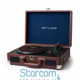 Muse MT-100BR Stereosüsteem