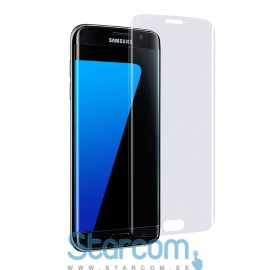 Kumer ekraanikaitseklaas Samsung Galaxy S7 Edge(SM-935F) by Muvit