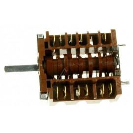 Funktsioonilüliti HANSA elektripliidile 8002198, asendab 8050043
