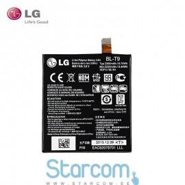 LG Nexus 5, LG X SCREEN aku BL-T9