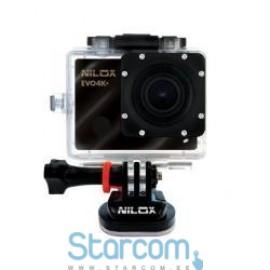 Seikluskaamera Nilox EVO 4k+ Action camera