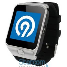 Ninetec Smart watch Smart9 Silver/Gold