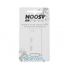 Noosy SIM Adapter Mix-Kit