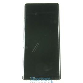 Puutetundlik klaas ja LCD ekraan SAMSUNG GALAXY Note 8 (SM-N950) , Kuldne GH97-21065D