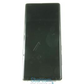 Puutetundlik klaas ja LCD ekraan SAMSUNG GALAXY Note 8 (SM-N950) , Sinine GH97-21065B
