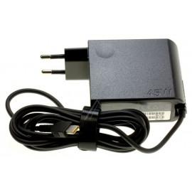 Originaal Lenovo sülearvuti laadija 5A10K34710 USB-C / Type-C 20V 2.25A 45W