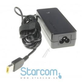 Originaal Lenovo sülearvuti laadija ThinkPad 65W  5A10J75114 45N0257 45N0495
