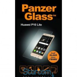 Panzerklaas Huawei P10 Lite , Clear