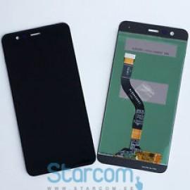 Huawei P10 Lite puutetundlik klaas ja LCD ekraan , Must 02351FS