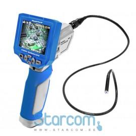 PeakTech Vaatluskaamera ENDOSKOOB P5600