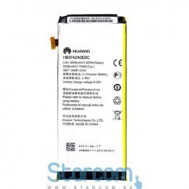 Aku Huawei Ascend P6,G6  HB3742A0EBC