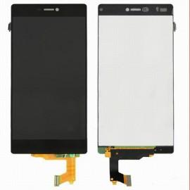 Huawei P8 puutetundlik klaas ja LCD ekraan