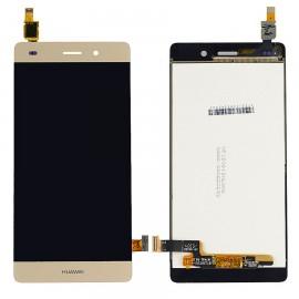 Huawei P8 lite puutetundlik klaas ja LCD ekraan