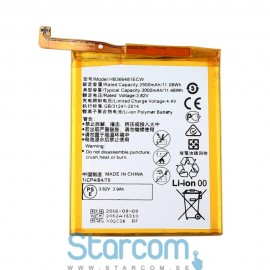 Huawei Honor 8, P9, P9 lite Honor 5C aku HB366481ECW