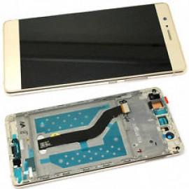 Huawei P9 lite puutetundlik klaas ja LCD ekraan