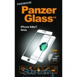 Panzerklaas Apple Iphone 7 ,Valge