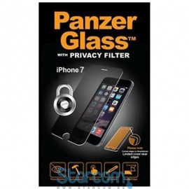 Panzerklaas Apple Iphone 7 Privacy Filter