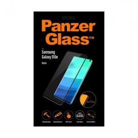 Samsung Galaxy S10e SM-G970 ümbrisesõbralik ekraanikaitseklaas PanzerGlass , must
