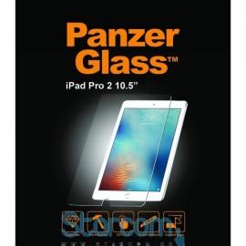 PanzerGlass Ekraanikaitseklaas Apple iPad Pro 2 10,5 tolli